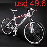 6 Mustang mountain bike sale factory direct import