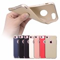 Top rated items Electroplating TPU Case for iPhone 7 Plus