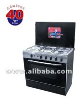 Gas Cooker Admiral