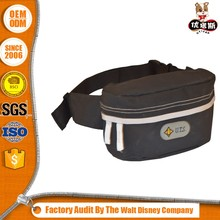 2016 New Style Brand New Design Oem Material Stylish Waist Bag