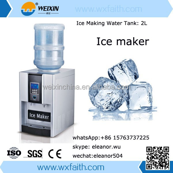 automatic ice maker line hookup Automatic ice maker  it requires the use of both hands to hook up and secure the ice maker to the freezer  the water supply line to the ice maker inlet valve.