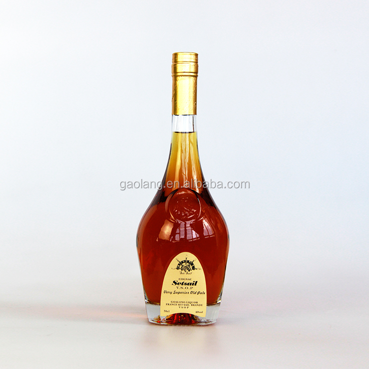 Fresh fruit and delicate oak barrels napoleon french brandy VSOP brandy also XO brandy supply