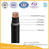Underground Steel Wire Armoured STA 240mm2 Power Cable