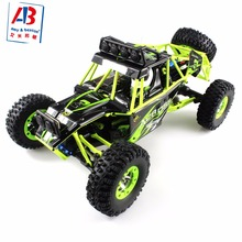 Original Wltoys 12428 1:12 electric climbing car rc 4x4