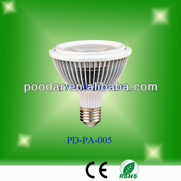 shockproof led light bulb qualify Cree COB dimmable option