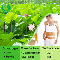 Health care products Lotus leaf extract /lotus leaf benefits for weight control
