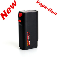 orginal factory Kamry AK-47 200W TC box mod bottom button ecig mod 2016