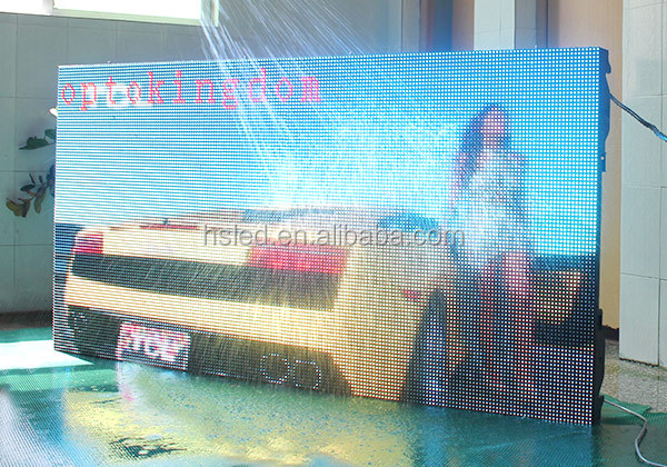 PH8 Outdoor Rental LED Screen 960*960mm/full color led display/led billboard display