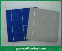 Poly-crystalline Solar Cells Made In Korea Photovoltaic Cells Solar Cells 6x6