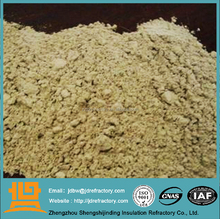 High Alumina concrete refractory cement
