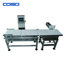 Chinese automatic production line weight checking machine for sale