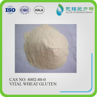 vital wheat gluten meal