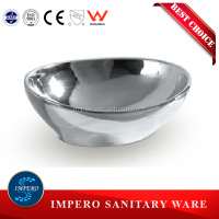 ceramic art basin made in china square big size golden wash basin coloredintegrated bathroom sink and countertop