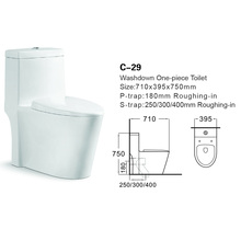 Ceeport 29 western disabled flush hospital marine mobile wc portable toilet
