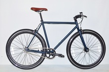Factory direct fixed gear bicycle fixie one track bike with cheapest price
