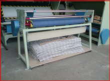 lapping machine/lapping machine fibre/knitted fabric measuring yard machine