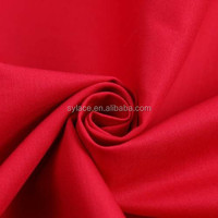 Poplin fabric for shirts