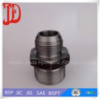 hot sales double ended hexagon reducing Nipple pipe fittings