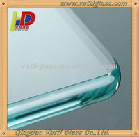 Wholesale tempered glass cutting boards,extension tempered glass round dining table,tempered glass table top