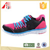 make your own brand china best sport shoes factory