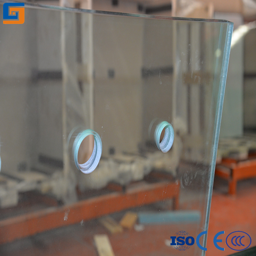 10mm tempered glass sheet price weight