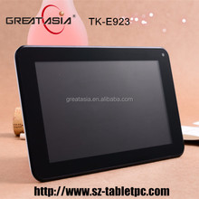 9inch original android tablet pc / 2014 Year Cheapest Oem Brand Bulk Wholesale Android Tablets