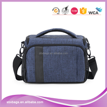 Compact SLR/DSLR camera shoulder bag