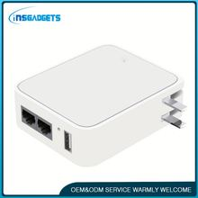 150mbps wall mount/in wall ap/router h0tgW wall wi-fi internet access for sale