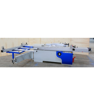MJ6132TY CE ISO Horizontal Wood Cutting Woodworking Machine Sliding Panel Table Saw