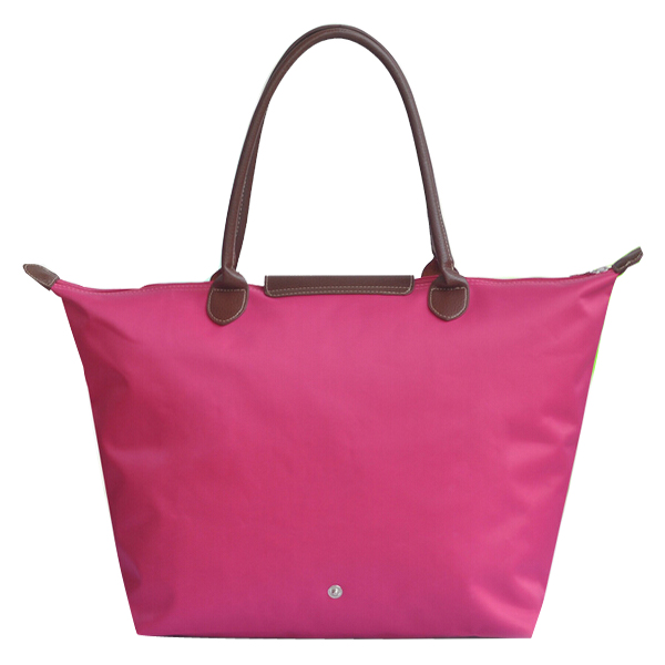 Fashion cheap promotional eco friendly polyester foldable shopping bag
