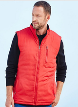 china wholesale high quality body warmer men down vest