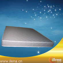 High density foam CFR1633 standard fireproof mattress