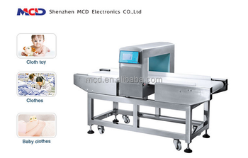 Metal Detector for Food Processing Industry, Food Metal Detector