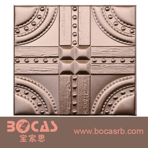 Construction Companies 3d Wood Wall Panel Made In China
