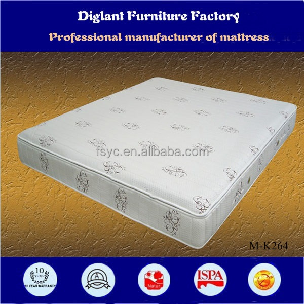 coconut white fibre for mattress