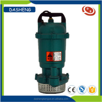 Small water fountain submersible pumps used for sale made in japan