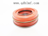 balance shaft oil seal mechanical seal Size :76*110.5*18