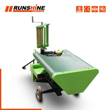 Customisable Packaging Hay Wrapper Mini Silage Wrapping Machine
