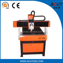 Wood cnc milling machine, cnc cutting machine, wood cnc router(6090)