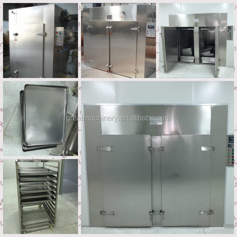 hot selling beef jerky drying oven/industrial oven with top quality