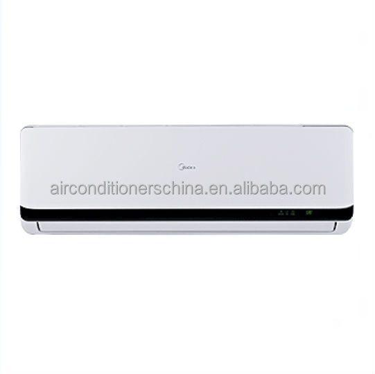 Mono split type wall mounted air conditioner