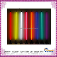 Colorful Promotional LED Tube/Neon Tube