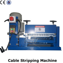 USD239 Machinery !!! BS-015M Cat 6 Wire Twisted Pair Phone Cable Stripping Tool