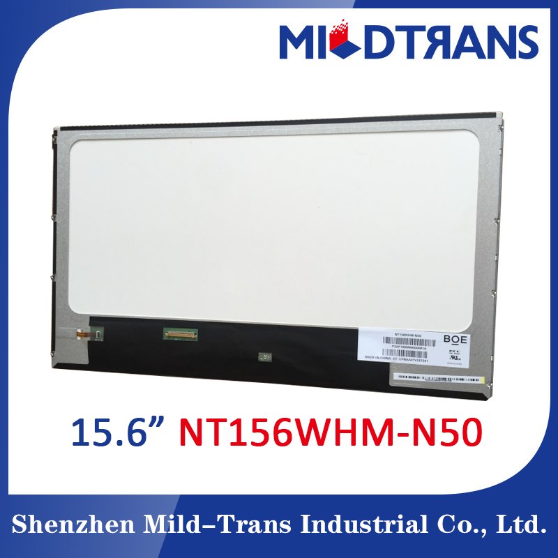 Laptop computer price in china for NT156WHM-N50 15.6 inch led screen