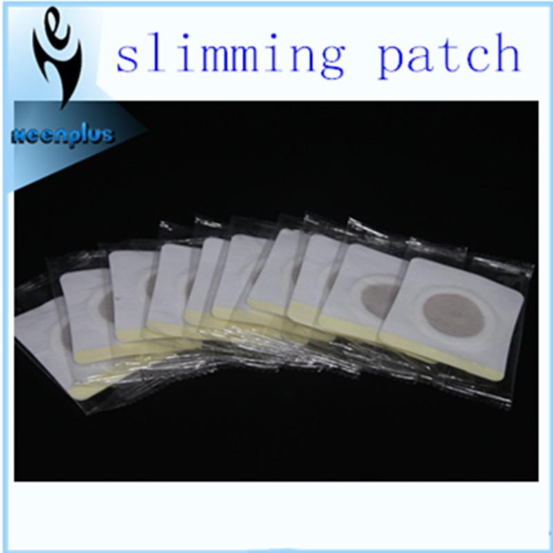 Slim patch hot selling body beauty product magnetic slimming health patch