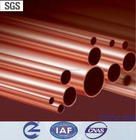 factory supplied various air conditioner copper pipe size