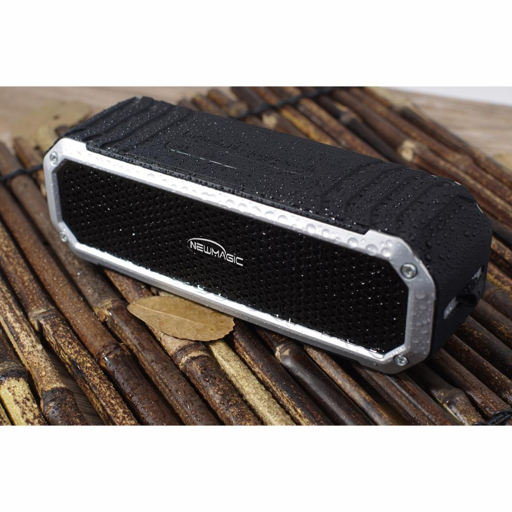 6E5 Portable Bluetooth Cara Membuat Speaker Aktif Mini, Water Bottle Speaker, Pulse Speaker
