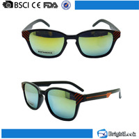 Best mens black plastic revo mirror lens sun shade design your own double injection sunglasses mold