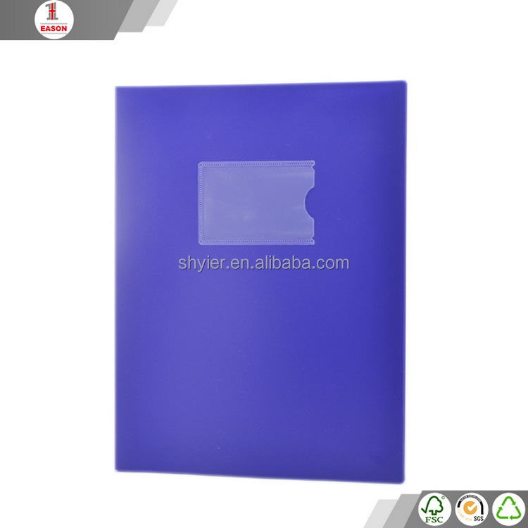 Excellent performance excellent quality file standing folders