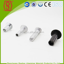 Metal Cookware Parts of Stainless Steel and Aluminium Rivets For Handles